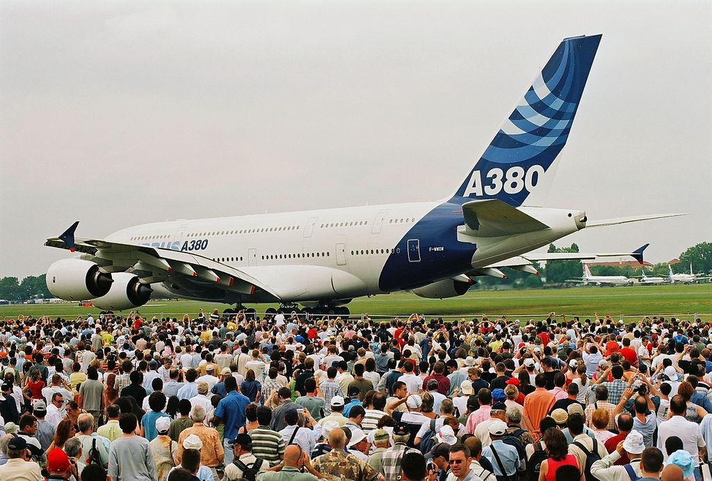 How much does it cost to buy an Airbus Aircraft ..?!