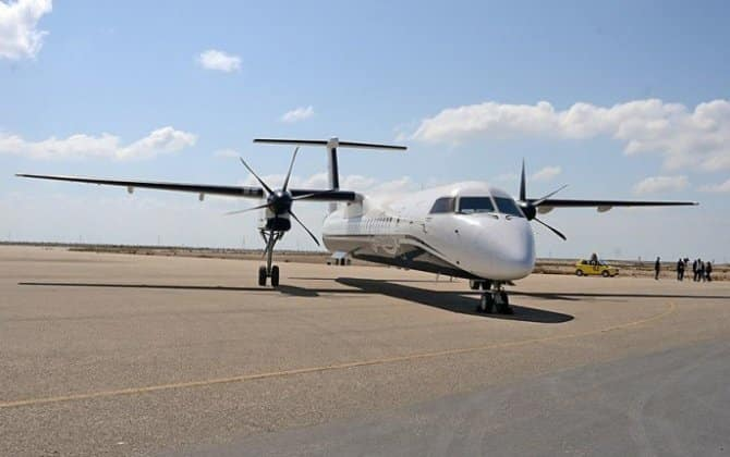 ISAQ AVIATION UK TO LAUNCH EGYPTIAN BRANCH TO TRAIN PILOTS | training aircraft in egypt