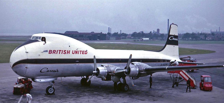 The 11 Ugliest Aircraft Ever Built