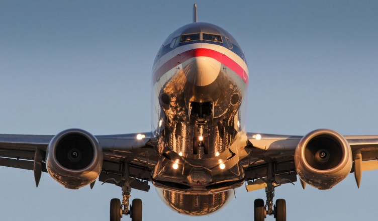 13 Things You Never Knew About the Boeing 737
