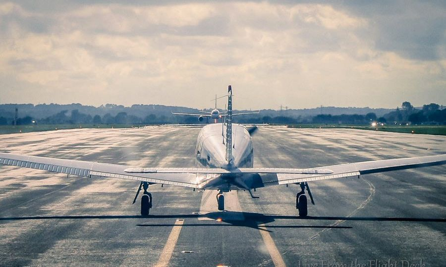 9 Flying Experiences Every Pilot Should Have