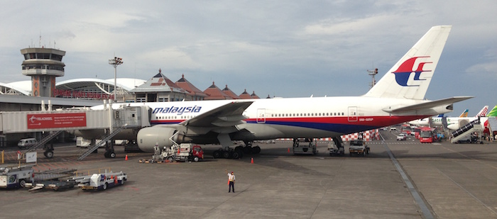 Malaysia Airlines Retiring Their Cursed 777s