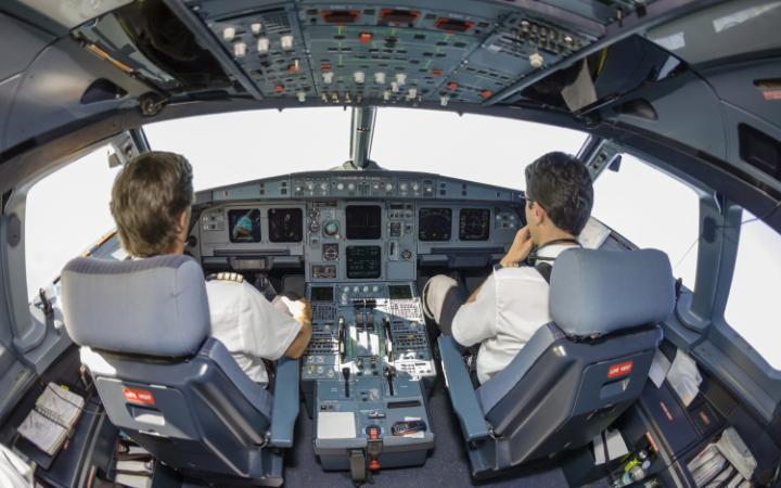 Three things no pilot wants to hear | Airline chief sued by own pilots for claiming 'flying is easier than driving a car