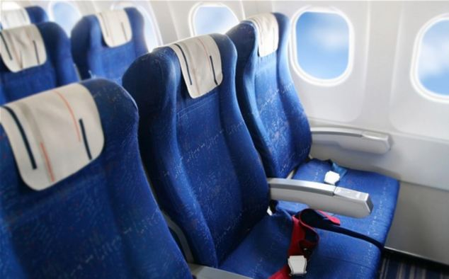 The One Seat You Need To Avoid on a Plane