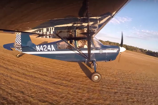 6 Things You Need To Remember During Soft Field Landings
