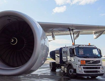 Aviation Fuel Overview