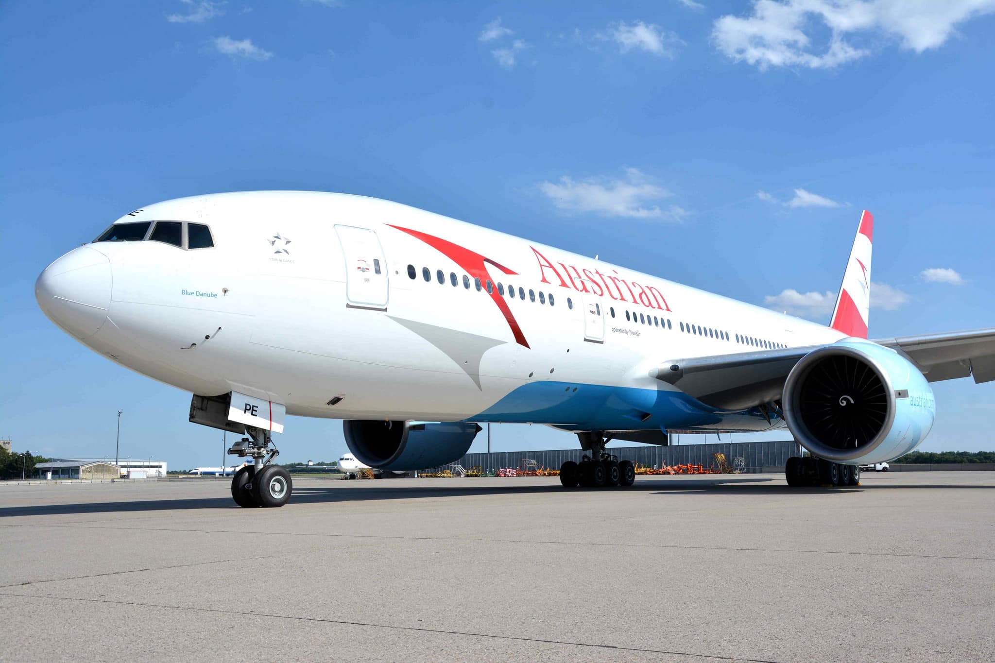 Austrian Airlines To Launch A Premium Economy Cabin!