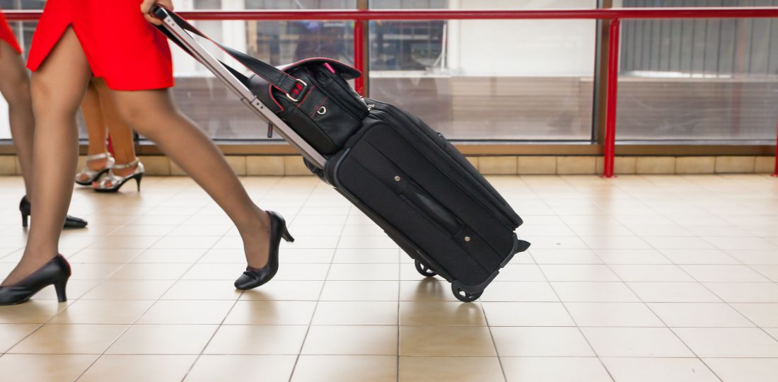10 Behind-the-Scenes Secrets of Flight Attendants