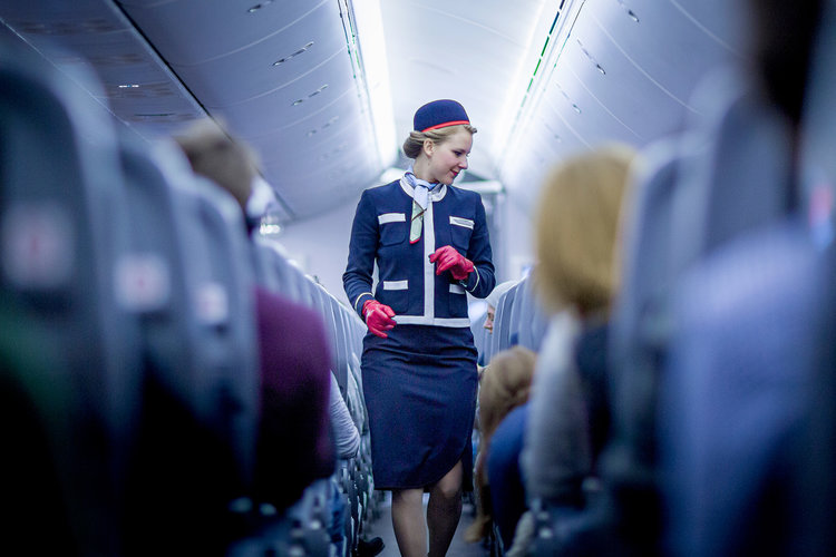 10 Things You Didn't Know You Could Ask for on a Plane