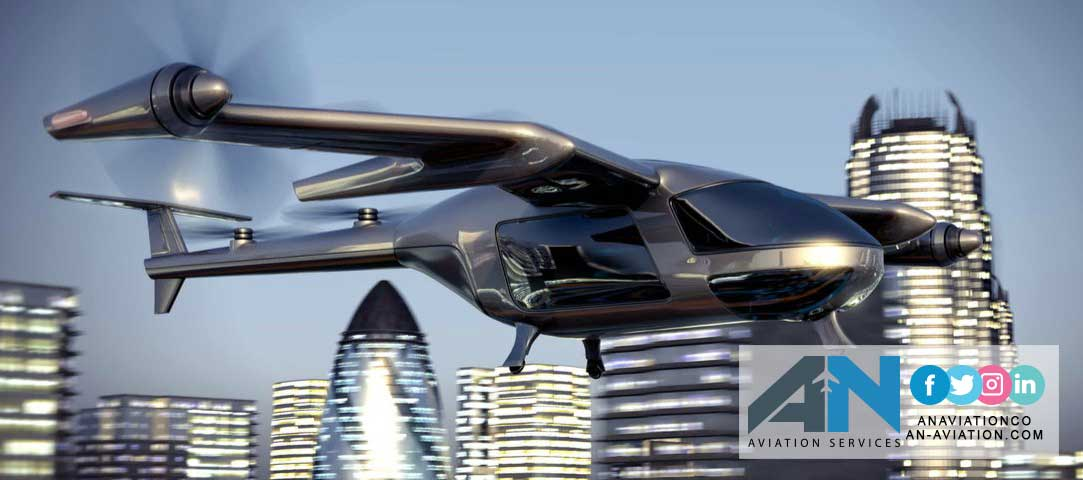 Self-flying planes and the future of air travel