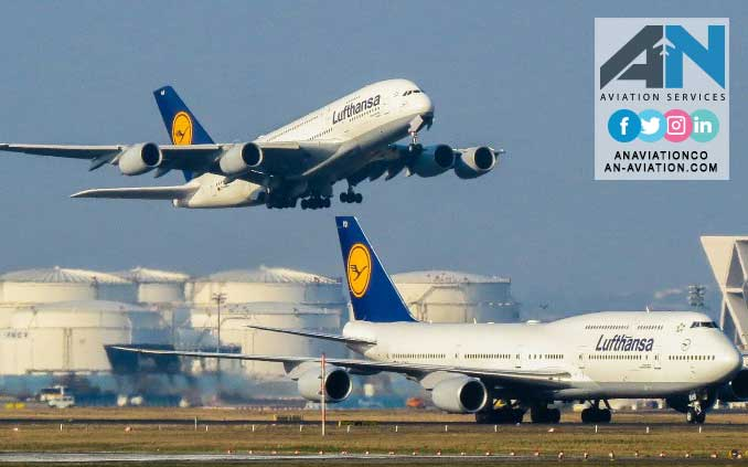 The difference between a Boeing and an Airbus's Control Systems