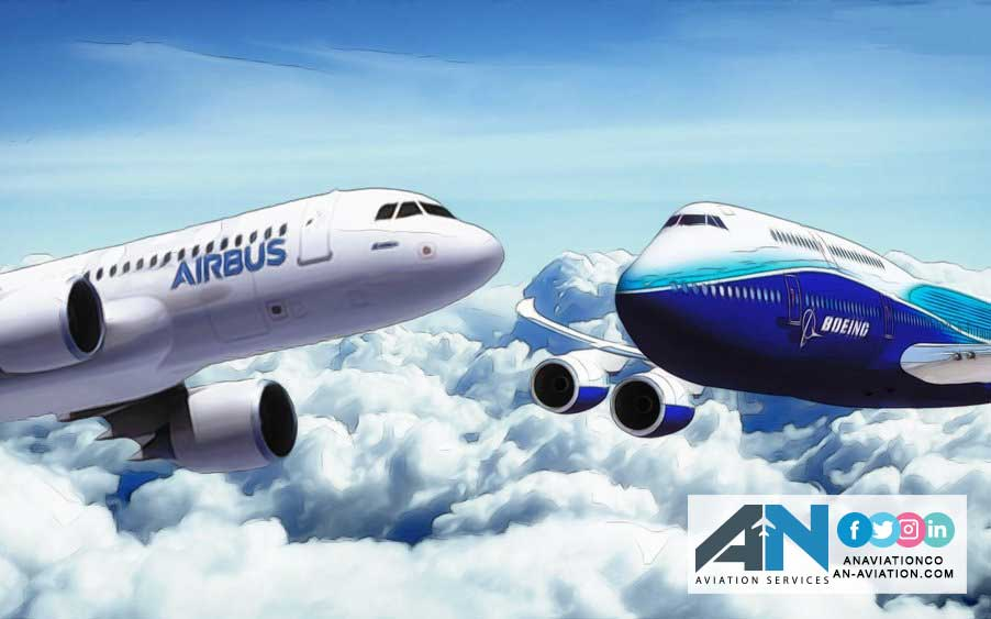 Boeing vs Airbus: And The Winner Is?