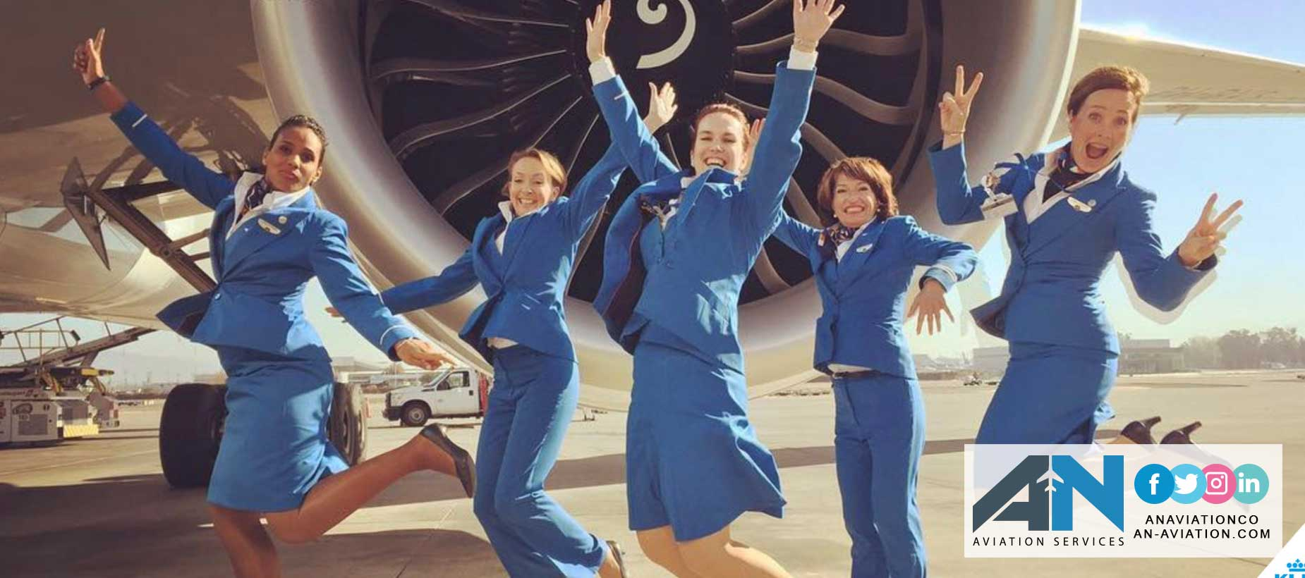 10 Reasons Why Being a Flight Attendant Is The Best Job In The World