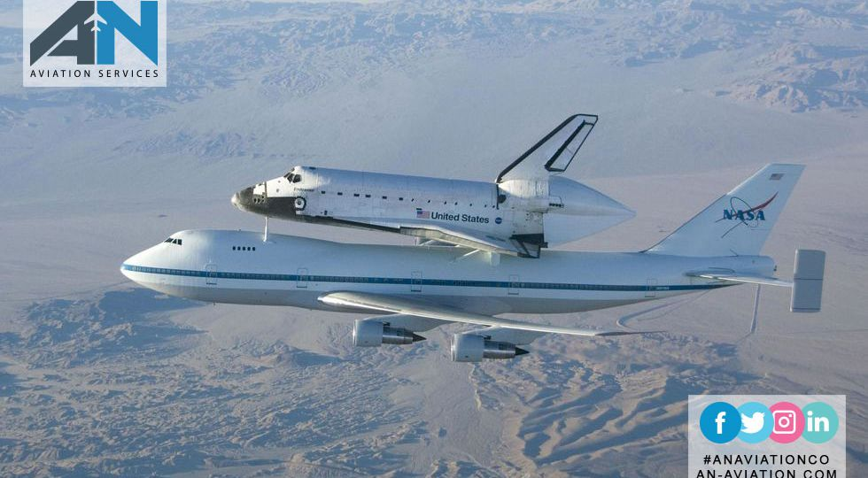 13 of the Most Incredible Boeing 747s