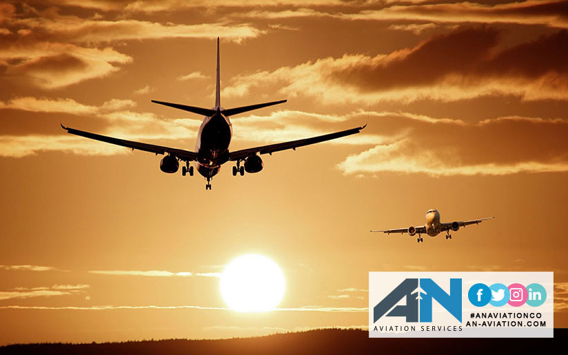 Too Hot to Fly? Climate Change May Take a Toll on Air Travel