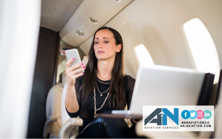 Why Your Airplane Needs IFE