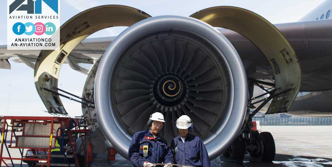 Whisper it – jet engines are gettingquieter
