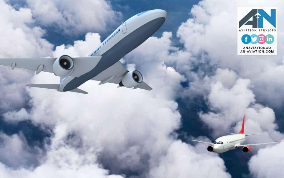 Airborne Collision Avoidance System (ACAS)