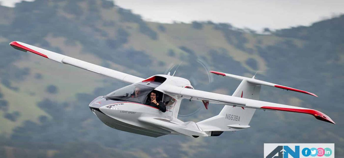 This Is the Airplane That Will Teach You to Love Flying