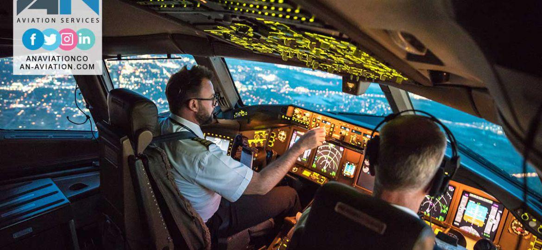 New technologies for safer flight