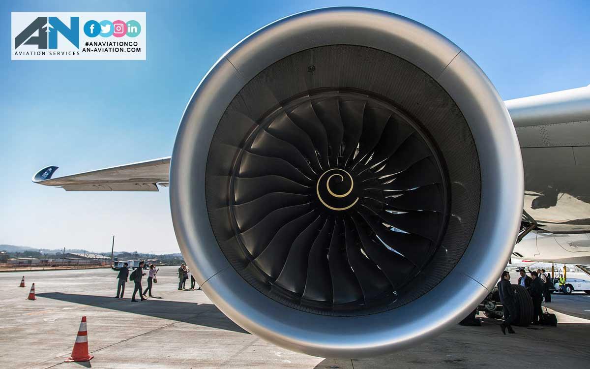 AN Aviation Services