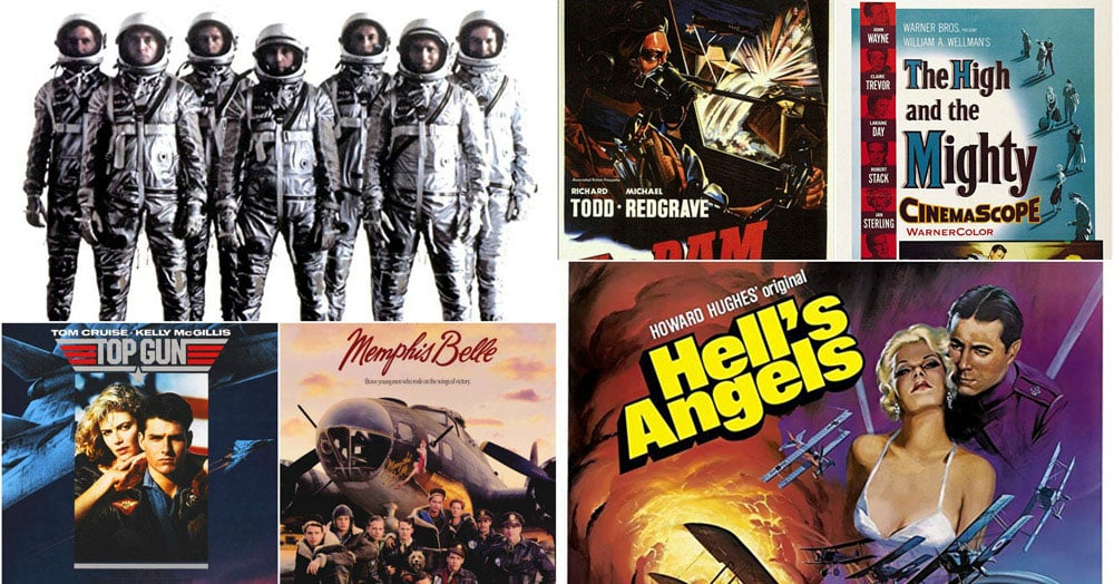16 Movies Pilots and Aviation Enthusiasts Love