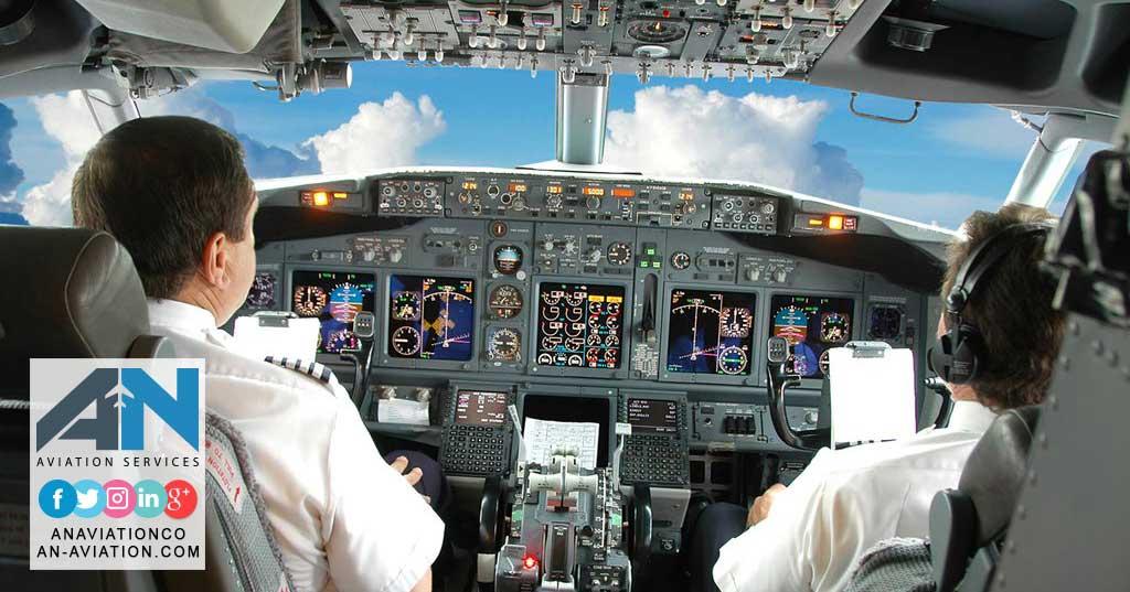 Radio Failure Mid-flight
