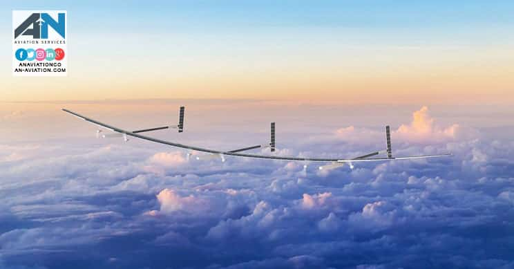 Boeing's Solar Autonomous Aircraft Can Fly Forever and It's Due in 2019