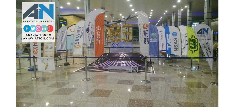 Egypt airports celebrate 89th Civil Aviation Day