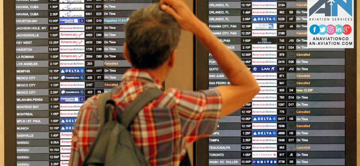 These Are the Best Airlines and Airports for On-Time Flights