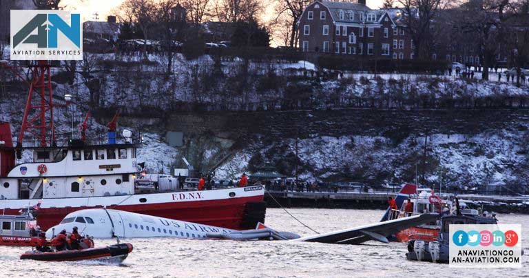 8 Emergency Landings That Rival the 'Miracle on the Hudson'