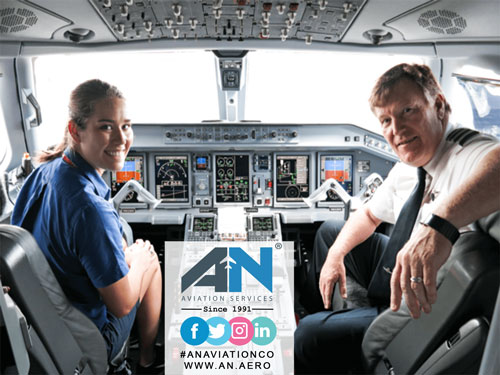 7 interesting facts about aviation