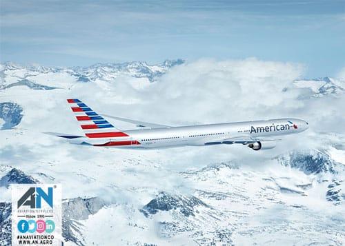 American Aviation, Aviation2050,