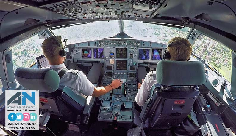 Pilot in Command :Responsibilities and Authorities
