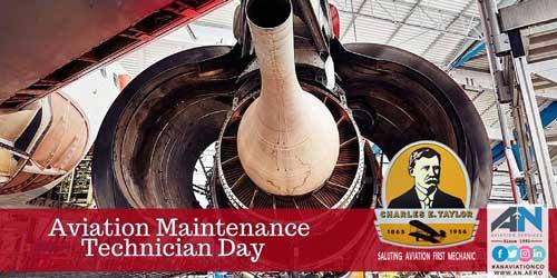 aviation technician day
