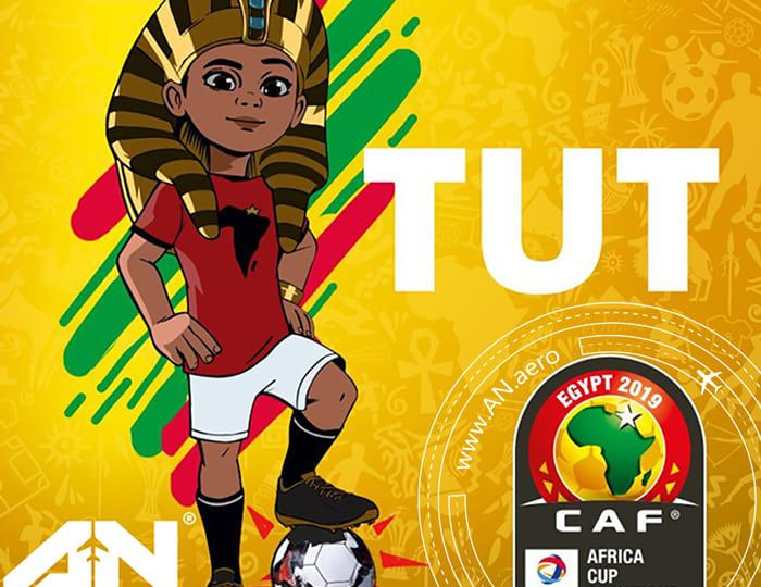 Welcome to The 2019 Africa Cup of Nations