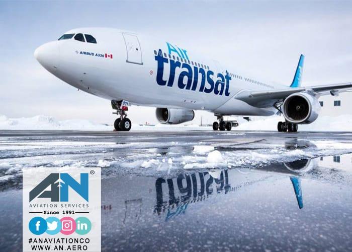 Air Transat new Routes US