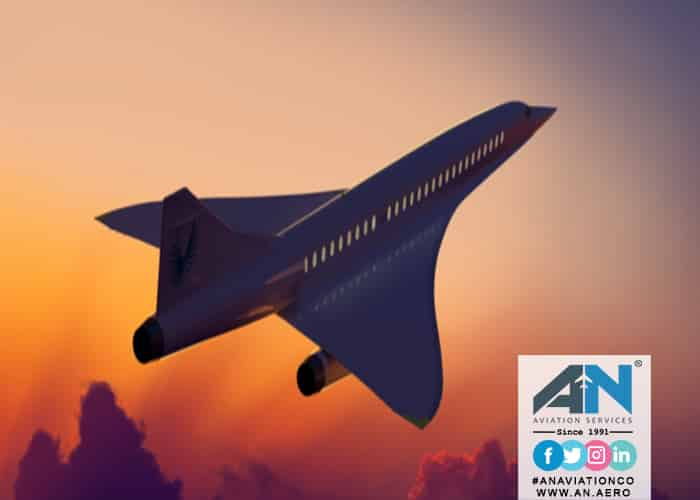 Concorde Boom