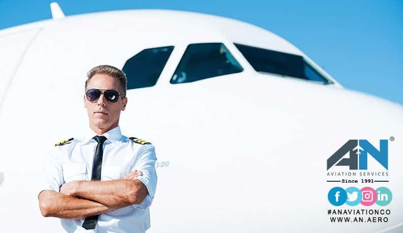 Differences Between Passenger pilot and Cargo Pilot