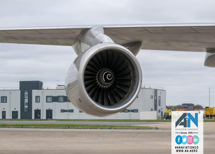 The Future of Aviation Is Gas Turbine Engines