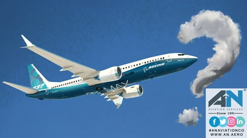 Boeing 737 jets may have faulty wing parts