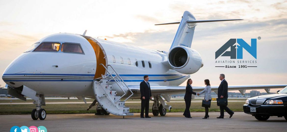 10 THINGS YOU CAN ONLY DO ON A PRIVATE JET