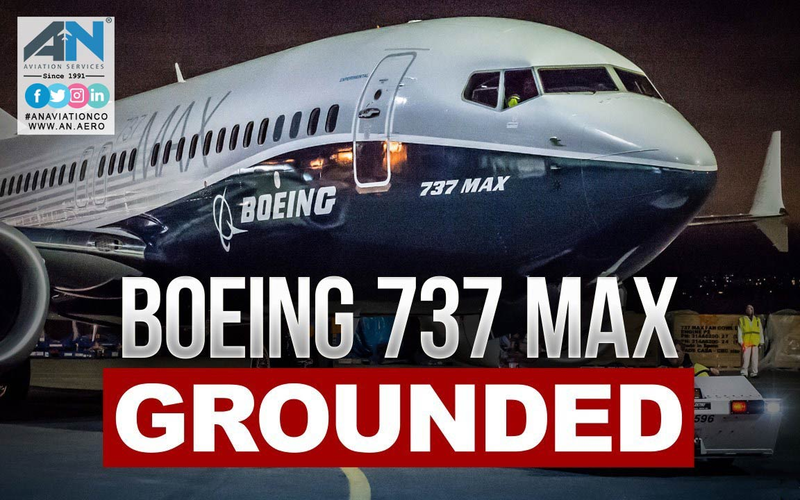 Boeing Take $4.9 Billion Hit in Q2 Due to Max Grounding