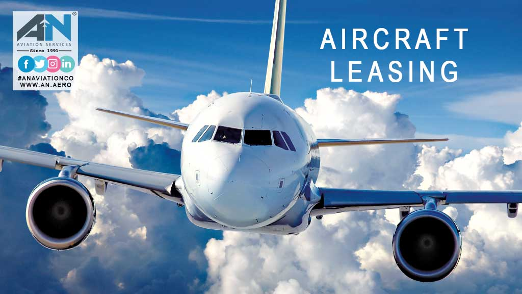 Explanation of Aircraft leasing
