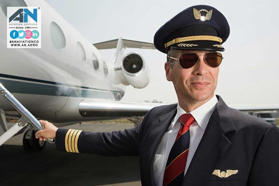 Pilot shortage & how can we fix it