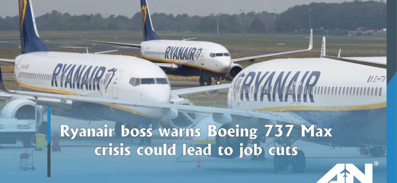 Ryanair grounded