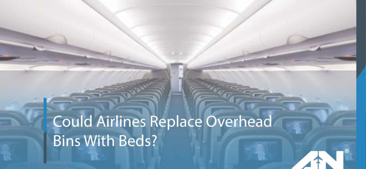 Airlines Beds