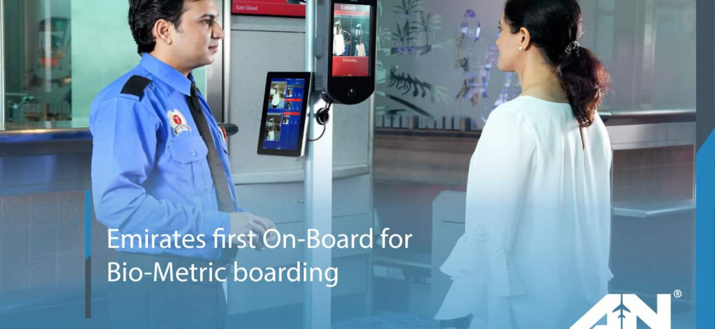 Bio-Metric-boarding