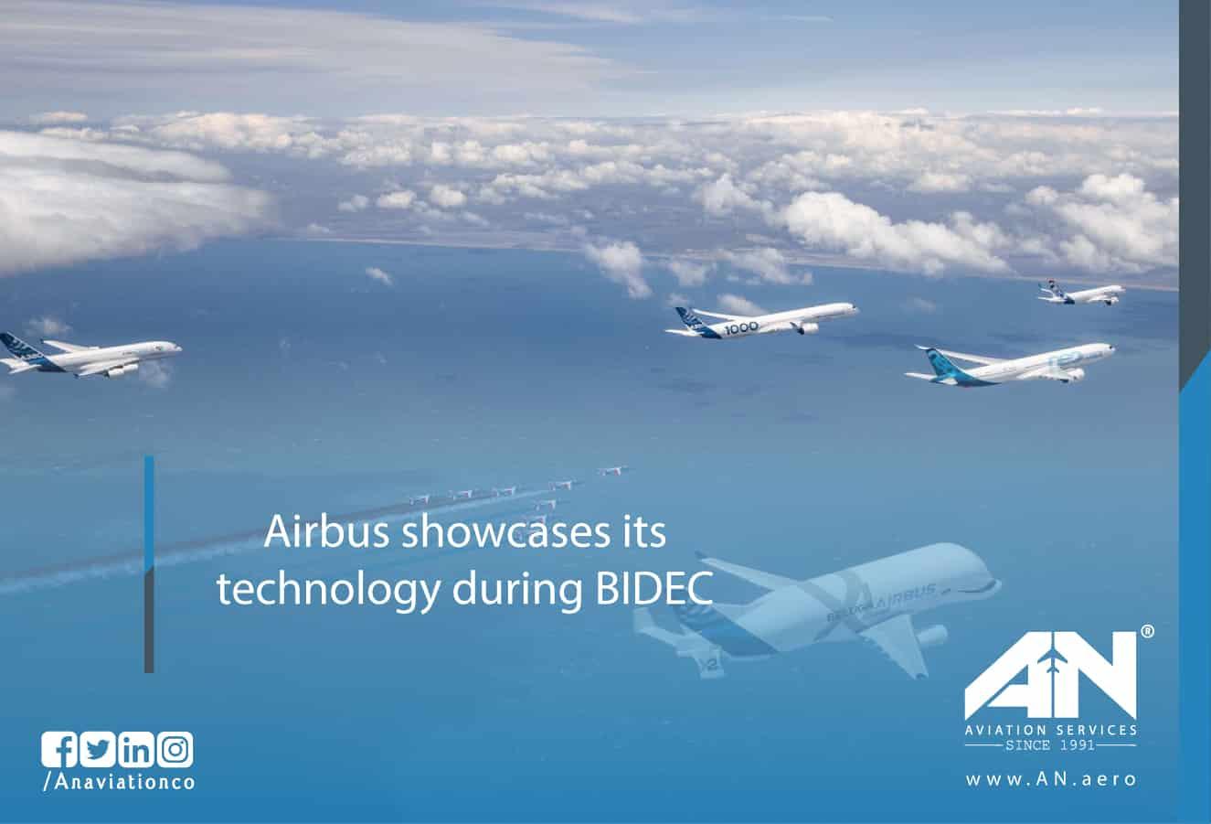 airbus-BIDEC