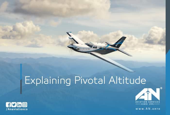 Explaining Pivotal Altitude